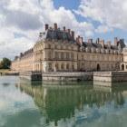 Vlakbij Parijs: Kasteel van Fontainebleau