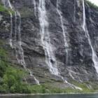 Seven Sisters: natuurverschijnsel in Noorwegen