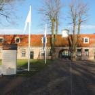 Het nationaal gevangenismuseum in Veenhuizen