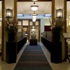 Amrâth Hotel Amsterdam: Amsterdamse School en 7 Seas