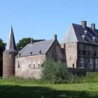 Mooie kastelen in Gelderland