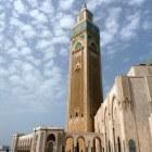 De Casablanca moskee