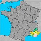 De mooiste dorpen in Frankrijk: Provence-Alpes-Côte d' Azur