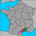 De mooiste dorpen in Frankrijk: de Languedoc-Roussillon
