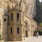 Calasparra, rijst, natuur en kerk in de rotsen