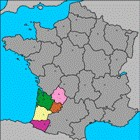 De mooiste dorpen in Frankrijk: de Aquitaine