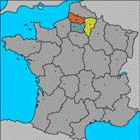 De mooiste dorpen in Frankrijk: Picardië