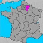 De mooiste dorpen in Frankrijk: departement Aisne en Oise
