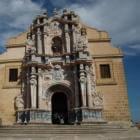 Caravaca de La Cruz telt ieder jaar veel pelgrims