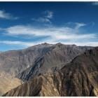 Wonderen van de Andes: de Colca-canyon