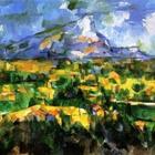 Paul Cézanne en de Sainte-Victoire