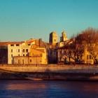 Duik onder in de cultuur en geschiedenis van Arles