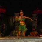 Bali: Dans, muziek en theater