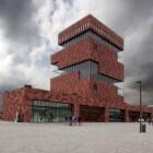 MAS: Museum aan de Stroom, pronkstuk van de stad Antwerpen