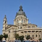 Bezienswaardigheden in Boedapest - Centraal Pest