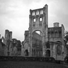 Normandië: Jumièges en de abdij van Jumièges