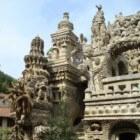 Een droom van een paleis: Palais Idéal in Hauterives