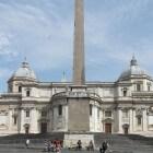 Basiliek Santa Maria Maggiore in Rome: een Basilica Major
