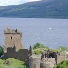 Rondom Loch Ness in Schotland, het monster van Loch Ness