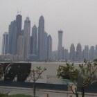 Dubai is een futuristisch winkelparadijs
