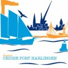 Harlingen – Friese haven voor cruiseschepen