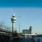 Schiphol Behind the Scenes tour