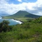 Sint Eustatius – eiland van Caribisch Nederland