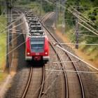 Verplicht inchecken: Gesloten OV poortjes op het NS station