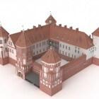 Bijzondere overnachtingen in kastelen en kloosters