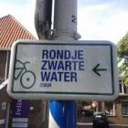 Rondje Zwartewater: fietsroute