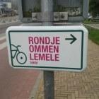Rondje Ommen Lemele: fietstocht