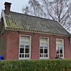Van een school voor de bijbel naar vakantiewoning in Aalten