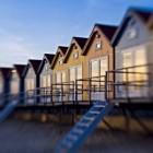 Slaapstrandhuisje huren in Zeeland