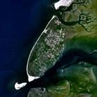 Texel – ontstaan van het westelijkste Waddeneiland