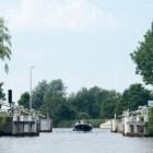 Een sloep huren in Friesland