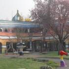 Ronald McDonald Kindervallei, Valkenburg