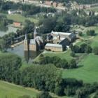 Wandelen in Zuid-Limburg langs Kasteel Hoensbroek