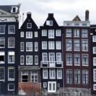 Unieke wandeling in mooi Amsterdam