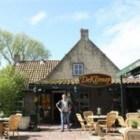 Restaurant De Klimop op Ameland
