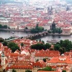 Tsjechië, een land voor cultuur- en natuurliefhebbers