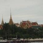 Leuke manieren van vervoer in Bangkok, een dag veel bekijken