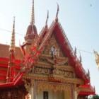 Het Thaise Loi Krathong festival en de riviergodin verering