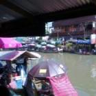 Goedkope inkopen doen op populaire markten Bangkok