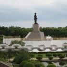 Uitwaaien, slenteren en vermaak in de parken van Bangkok