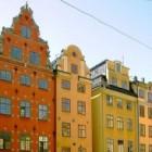 Zweden, het land van de meren
