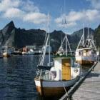 Lofoten – legendarische eilandengroep