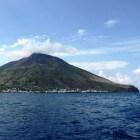 Stromboli – Italiaans eiland met een vulkaan