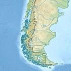 Isla Riesco in Chili - eiland bedreigd door steenkool