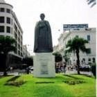 Tunesië - bezoek de markt van Tunis