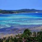 Nanuya Levu – Fiji eiland van The Blue Lagoon